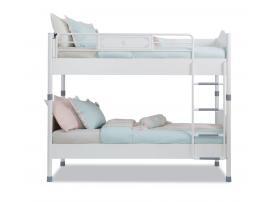 Кровать двухъярусная Selena 90х200 (1401) изображение 3