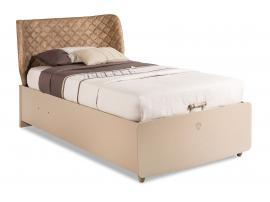 Кровать с подъемным механизмом Lofter 100х200 (1705) изображение 1
