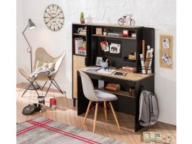 Стол письменный Black (1101) изображение 2