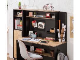 Надстройка к письменному столу Black (1102) изображение 2