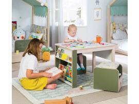 Стол Montessori (1101) изображение 3