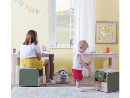 Стол Montessori (1101) изображение 6