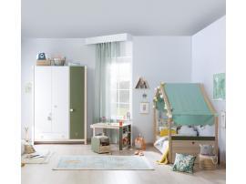 Кровать Montessori 80х180 (1301) изображение 2