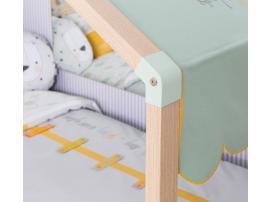 Кровать Montessori 80х180 (1301) изображение 11