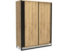 Шкаф-купе Wood Metal (1003) изображение 1