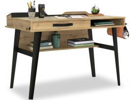 Стол малый Wood Metal (1103) изображение 1