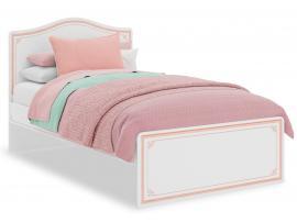 Кровать Selena Pink 120x200 (1302) изображение 1