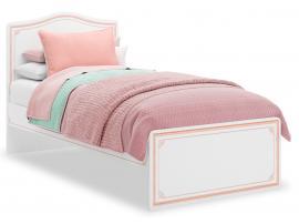 Кровать Selena Pink 100x200 (1303) изображение 1