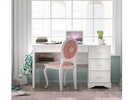 Стол Rustic White (1101) изображение 3