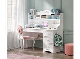 Надстройка к столу Rustic White (1102) изображение 2