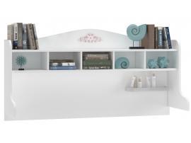 Надстройка к столу Rustic White (1102) изображение 1