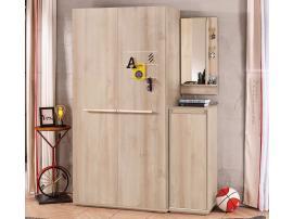 Шкаф малый Duo (1003) изображение 2