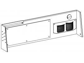 Надстройка к большому столу Duo (1102) изображение 4