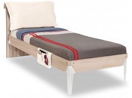 Кровать Duo 100х200 (1301) изображение 1