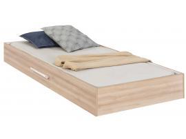 Выдвижная кровать Duo 90х190 (1303) изображение 1