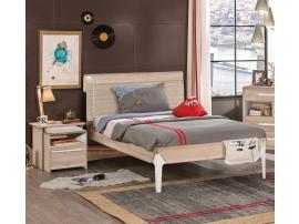 Кровать Duo Line 120x200 (1312) изображение 2