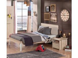 Кровать Duo Line 120x200 (1312) изображение 3