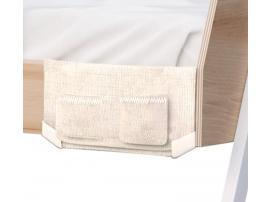Кровать двухъярусная Duo (1401) изображение 2