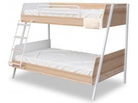 Кровать двухъярусная Duo (1401) изображение 1