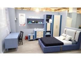 Кровать Elegant Unique изображение 5