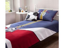 Комплект постельных принадлежностей Team 160х200 (4405) изображение 2