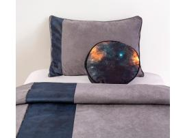 Комплект постельных принадлежностей Dark Metal (4414) изображение 2