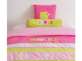 Комплект постельных принадлежностей Princess Love (4453) изображение 4
