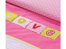 Комплект постельных принадлежностей Princess Love (4453) изображение 5