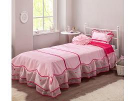 Комплект постельных принадлежностей Princess Lady (4407) изображение 6