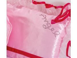 Комплект постельных принадлежностей Princess Lady (4407) изображение 5