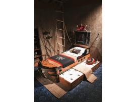 Комплект постельных принадлежностей Pirate Hook (4479) изображение 4