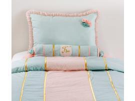 Комплект постельных принадлежностей Flora Paradise 210x220 (4404) изображение 2