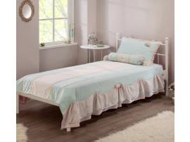 Комплект постельных принадлежностей Flora Paradise 210x220 (4404) изображение 6