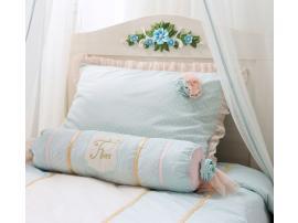 Комплект постельных принадлежностей Flora Paradise 210x220 (4404) изображение 5