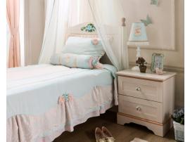 Комплект постельных принадлежностей Flora Paradise 170x210 (4481) изображение 5