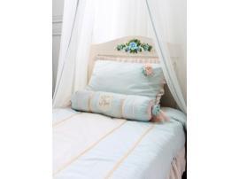Комплект постельных принадлежностей Flora Paradise 170x210 (4481) изображение 4