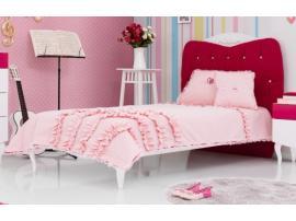 Комплект постельных принадлежностей Yakut Rosa (4483) изображение 3