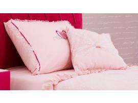 Комплект постельных принадлежностей Yakut Rosa (4483) изображение 5