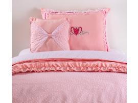 Комплект постельных принадлежностей Yakut Rosa (4483) изображение 9