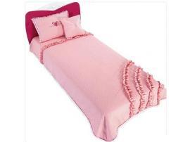 Комплект постельных принадлежностей Yakut Rosa (4483) изображение 2
