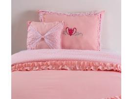 Комплект постельных принадлежностей Yakut Rosa (4499) изображение 3