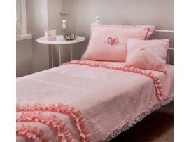 Комплект постельных принадлежностей Yakut Rosa (4499) изображение 5