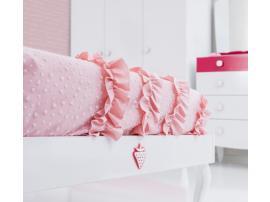 Комплект постельных принадлежностей Yakut Rosa (4499) изображение 7