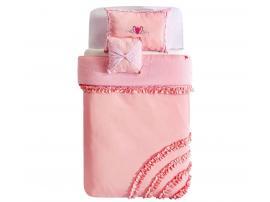 Комплект постельных принадлежностей Yakut Rosa (4499) изображение 1