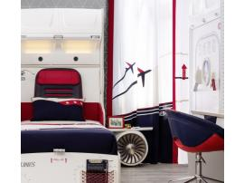 Занавеска First Class Air 1 шт (5293) изображение 2