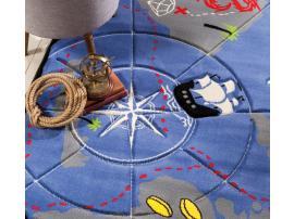 Ковер Pirate (7678) изображение 3