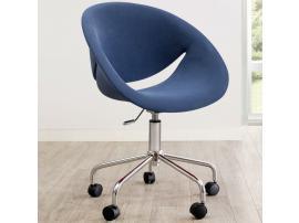 Кресло Relax (8498) синее изображение 4