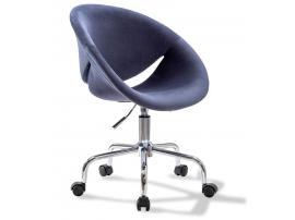 Кресло Relax (8498) синее изображение 1
