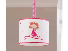 Подвесной светильник Princess Lady (6198) изображение 3