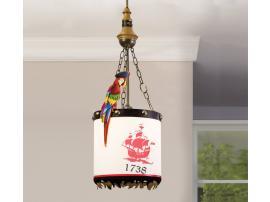 Потолочный светильник Pirate (6312) изображение 3